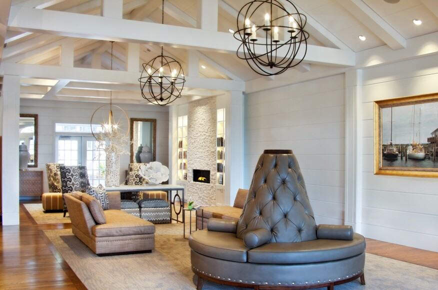 White Elephant Village Inn Architect Magazine Arrowstreet Nantucket Ma Usa Hospitality