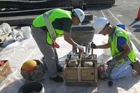 Skanska Guides Heavy Construction to Go Green