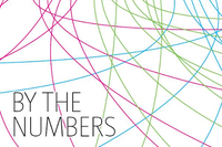 2013 ARCHITECT 50, By the Numbers