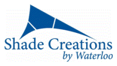 Shade Creations By Waterloo Logo