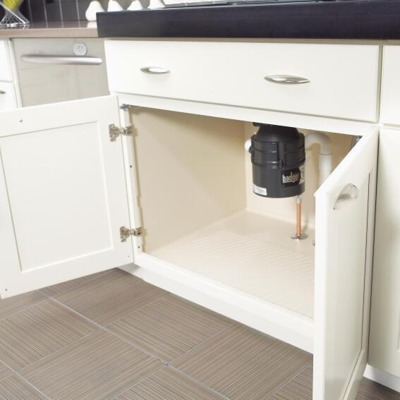 Merillat CoreGuard Sink Base Cabinet