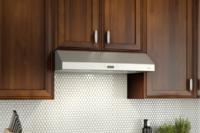 Advanced Kitchen Ventilation