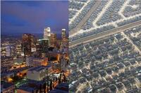 Suburbs or Cities: Which Is Growing?