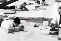 'Architecture in Uniform'