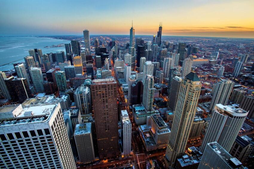 Chicago Publishes Inaugural Report of Energy Use in Commercial Buildings