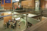 2013 AIA Honor Awards: Paccar Hall at the University of Washington's Foster School of Business