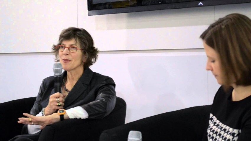 Greenbuild Panel Sessions: Mary Ann Lazarus
