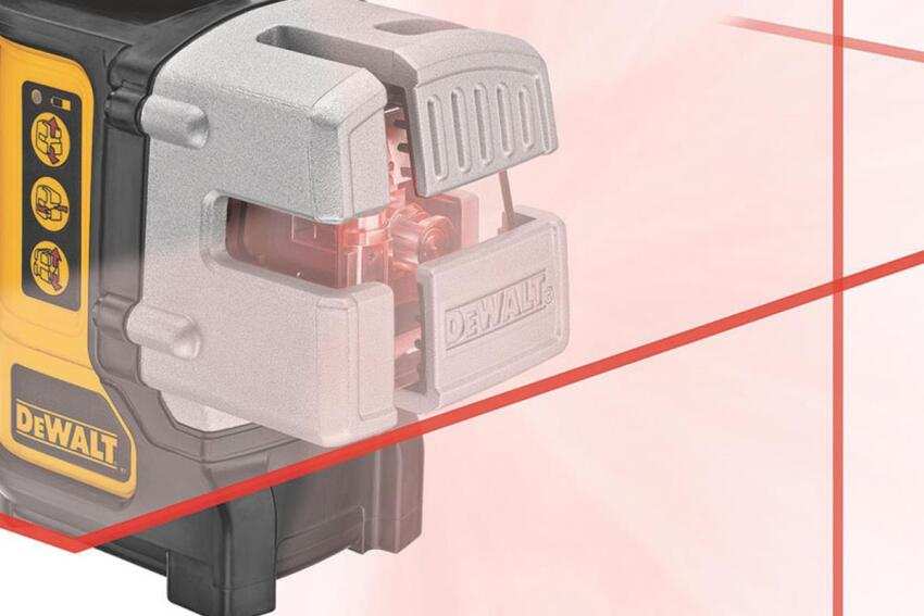 DeWalt DW089K Line Laser