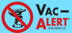 Vac-Alert Industries, LLC Logo