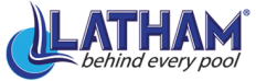 Latham Pool Products Logo