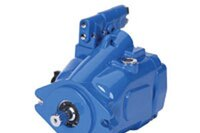 Open-Circuit Piston Pumps