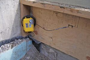 Measuring the Strength of In-Place Concrete