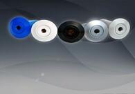 Meyco's Custom Colored Anchors