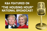 Is Trump or Clinton Best for the Housing Industry?