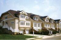Nantucket-Style Living