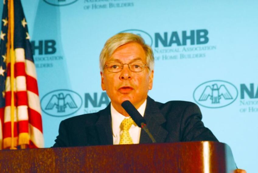 Questions and Answers with NAHB Chief Economist David Seiders