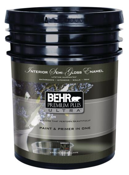 Behr Premium Plus Ultra Interior Paint