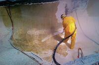 Water Jetting