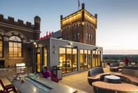 Excellence by Design: The 2015 Multifamily Executive Awards