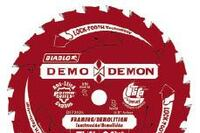 Diablo Demo Demon Circ-Saw Blade