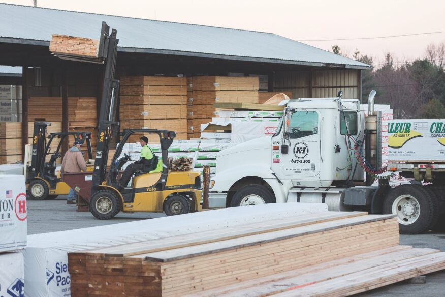 After launching with a core of companies shed by Stock Building Supply, US LBM has been actively adding new, independent companies to its family. Among its latest: K-I Lumber, in Louisville, Ky.