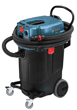 VAC140A with optional handle