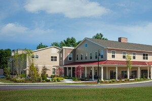 Venerable by Design: Best Practices for Senior Housing