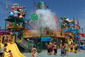 Top Public Waterparks