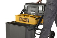 DEWALT New Multi-Level Workshop