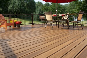 8 Products to Deck Out Your Exterior Projects