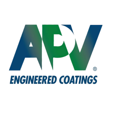 APV Engineered Coatings Logo