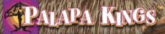 Palapa Kings Logo