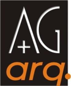 A+G [Arquitectos] Logo