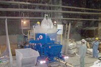 Dust Suppression System from Blastcrete Equipment Company