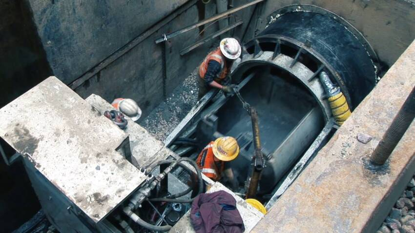 Investing in Water Infrastructure is Crucial