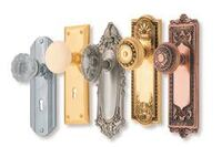 Door Hardware: Should You Go Real or Repro?