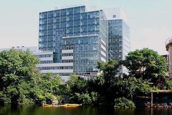 Genzyme Headquarters, Cambridge, Mass.