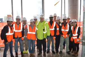 Tilt-Up Concrete Association Fall Convention Edu Partners Named