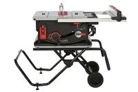 Portable SawStop Unit Brings Safety On-Site