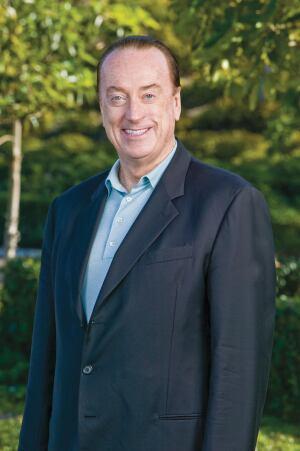 Robert McLeod  Founder and CEO  Newland Communities