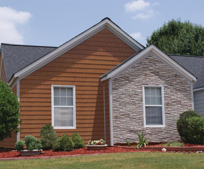 Exteriors Remodeling