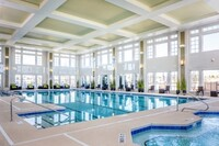 Pulte Unveils Massive Amenity Center in North Carolina