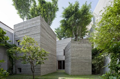 House for Trees