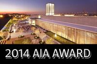The AIA Announces the 2014 AIA Young Architects Award Winners