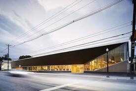 Columbus Metropolitan Library: Driving Park Branch