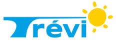 Trevi Pools Logo