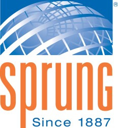 Sprung Structures Inc. Logo