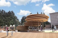 Miller Prize Winners to Design Installations for Columbus Landmarks