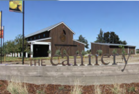 Day Trip: The Cannery, Davis, California