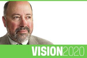Vision 2020: Focus on the Outcome, Not Just the Design